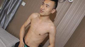 That asian male masseur reigate surrey scaring around